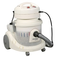 Fantom Robotix CC-6300 Su Filtreli 2400W Halı Yıkama Robotu