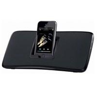 Logitech S315i Şarj Edilebilir iPod ve iPhone Hoparlörü (Siyah)