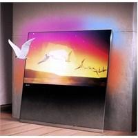 "Philips 55PDL8908S 55"" 1400Hz Wi-Fi (Çift Çekirdekli) Ambilight SMART 3D LED TV + 4 Gözlük + Klavyeli Kumanda"