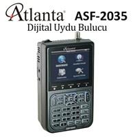 Atlanta ASF-2035 Dijital Uydu Bulucu