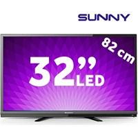 """Axen 32"""" UsbMovie Uydu Alıcılı SMART LED TV (Sunny A.Ş. Üretimidir.)"""