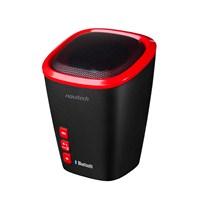 Navitech BHT 2150 Yüksek Performanslı Bluetooth Hoparlör (Kırmızı)