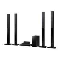 Samsung HT-H5550 1000W 3D Bluetooth WİFİ Blu-ray Ev Sinema Sistemi