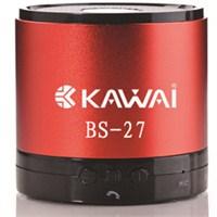 Kawai BS-27 Mini Bluetooth Hoparlör