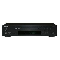 Onkyo C-7070 Compact Disc Oynatıcı (Siyah)