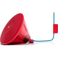 JBL Spark Bluetooth Hoparlör (Kırmızı)