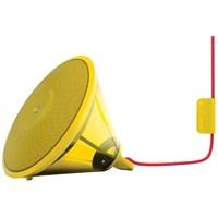 JBL Spark Bluetooth Hoparlör (Sarı)
