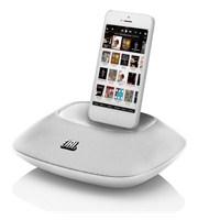 JBL OnBeat Micro iPhone & iPod Docking Hoparlör (Beyaz)