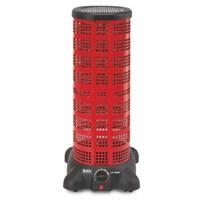 Fakir LS 2000 Estove 2000 W Nano-Bor Teknolojili Konveksiyonel Elektrikli Fanlı Isıtıcı-Kırmızı