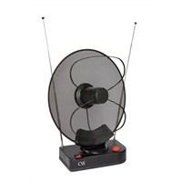Cvs Dn-351 Çanaklı Tv Üstü Anten