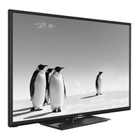 "Telefunken 48TF6020 48"" 400Hz DLNA Uydu Alıcılı UsbMovie FULL HD SMART LED TV"