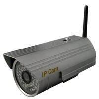 Ducki Gece Görüşlü Kablosuz İç+Dış Mekan IP Kamera TONW