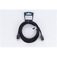 Vivanco 42961 High Speed Full Hd 4K 3D HDMI Kablo (3m)