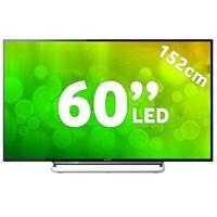 Sony KDL-60W605B 480 Hz Uydu Alıcılı Wi-Fi Smart Full HD LED TV