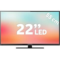 """Premier PR22E20 22"""" UsbMovie Full HD LED"""