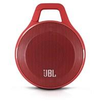 JBL Clip Wireless Taşınabilir Bluetooth Hoparlör (Kırmızı)