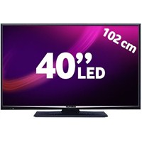 "Telefunken 40TF2020 40"" 102 Ekran Full HD LED"