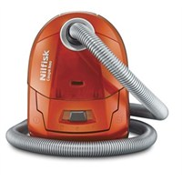 Nilfisk Coupe Neo P Orange Eu Toz Torbalı 1600W Elektrikli Süpürge