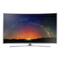 """Samsung 65JS9000 65"""" 165 Ekran [4K] SUHD Uydu Alıcılı 3D Smart [Tizen] 8 Çekirdekli Curved LED TV"""