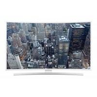 """Samsung 48JU6610 48"""" 121 Ekran [4K] Ultra HD Uydu Alıcılı Smart [Tizen] 4 Çekirdekli Curved LED TV"""