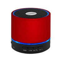 FRISBY FS-P202BT KIRMIZI BLUETOOTH SPEAKER