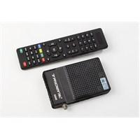 Trident 5200 Mini HD Uydu Alıcısı