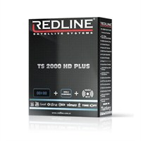 Redline Ts 2000 HD Plus Mini HD Uydu Alıcısı
