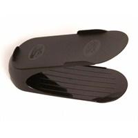 Atadan Ayakkabı Rampası-Siyah