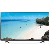 "LG 55UF8507V 55"" 140 Ekran [4K] 1500 Hz PMI Uydu Alıcılı 3D Smart [webOS 2.0] LED TV"