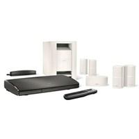 Lifestyle 535 Seri Iıı Ev Sinema Sistemi Beyaz