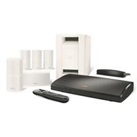 Lifestyle 525 Seri Iıı Ev Sinema Sistemi Beyaz