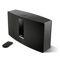 Bose® Soundtouch™ 30 Seri Iı Wi-Fi® Müzik Sistemi Siyah