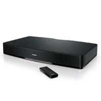 Bose® Solo Tv Ses Sistemi Siyah