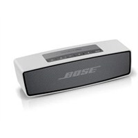 Bose Soundlink® Mini Bluetooth® Hoparlo¨R Gri