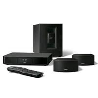 Bose® Cinemate® 220 Ev Sinema Sistemi Siyah