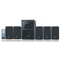 Kawai TX-577BL USB - Card - Bluetooth Özellikli Ev Sinema Hoparlörü