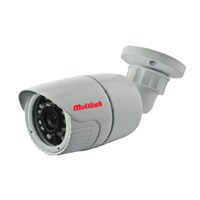 MULTİTEK CIP 13 BF 200 1.3 MP IP BULLET GÜVENLİK KAMERASI