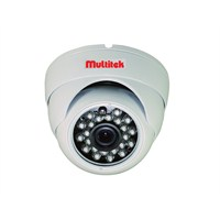 MULTİTEK NIRD3 CCD 700 TV LINE DOME GÜVENLİK KAMERASI