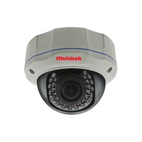 MULTİTEK NWSAIR30 CCD 700 TV LINE DOME GÜVENLİK KAMERASI