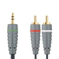 Bandrıdge Bal3410 Portable Audıo Cable 10 M