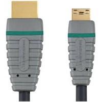 Bandrıdge Bvl1501 Mını Hdmı Kablo 1 Metre