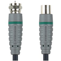 Bandrıdge Bvl9702 Satellıte Cable 2M