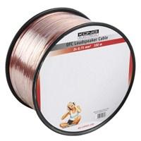 Könıg Kn-Lsp02r-100 Hoparlör Kablosu