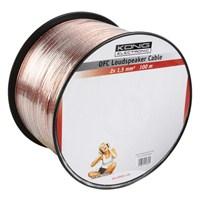 Könıg Kn-Lsp03r-100 2X1.5Mm Hoparlör Kablosu