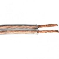Bandrıdge Lc1254 Speakerflex 2.5Mm Hoparlör Kablosu