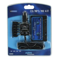 Bandrıdge Sa160 Cd/Mp3 Kaset Adaptör