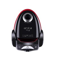 Arnica Terra Premium Toz Torbalı Hepa Filtreli 1600W Elektrikli Süpürge