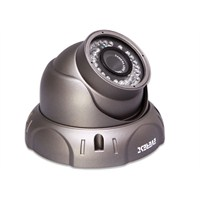 Everest SFR-607 Sony Effio CCD Sensör 6mm 700 TVL Dome 23 Ledli Osd Menü Güvenlik Kamerası