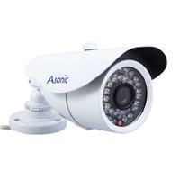 Asonic Asc-1000 Cmos 3.6Mm 1000Tvl 35 Ledli Ir Led Güvenlik Kamerası