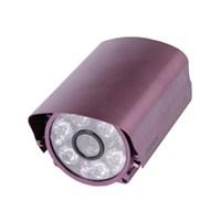 Everest Hv-719A Sony Ccd Sensör Digital Color 12 Ledli Güvenlik Kamerası